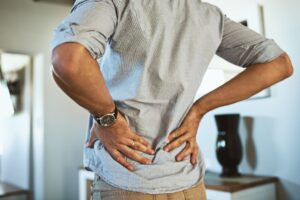 La mejor rutina matutina para reducir el dolor de espalda