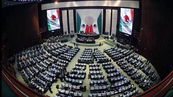 Mexican Congress