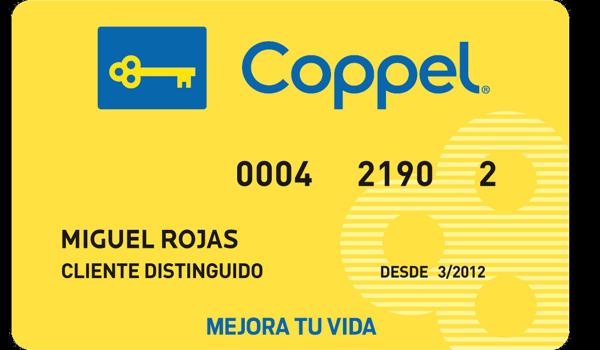 Coppel Credit