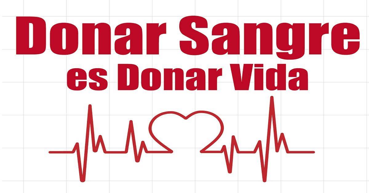 Donar Vida