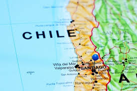 EXPORTS IN CHILE