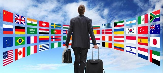 Employment abroad