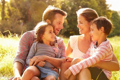 Familias Adopcion