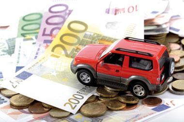 Finance a car in Spain