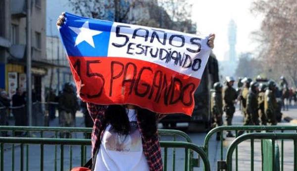 Chile Free