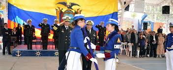 Tramites y Requisitos para Ingresar al Liceo Naval Ecuatoriano