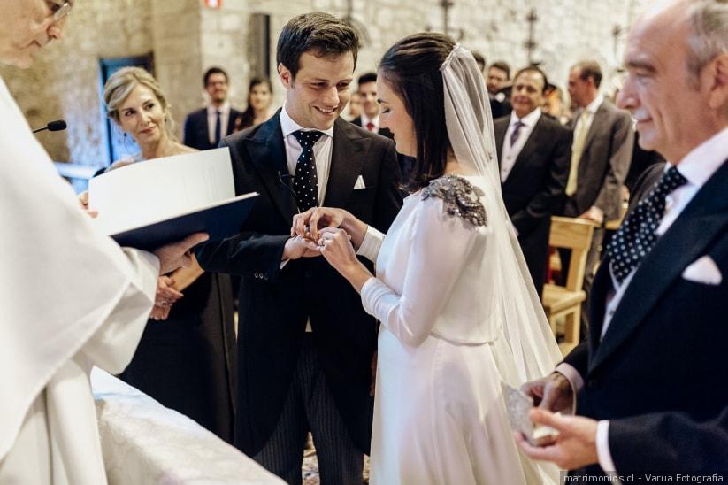 ¿Te casas? Obtén tu certificado de matrimonio en Chile