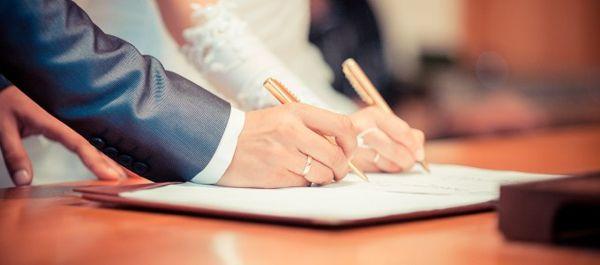 Trámites y Requisitos para contraer matrimonio desde Honduras