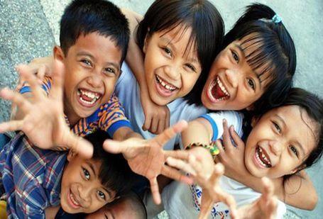 Niños Peru 1