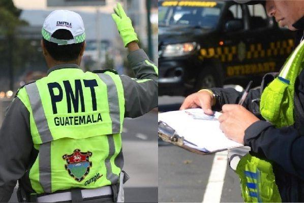 Municipal Traffic Police