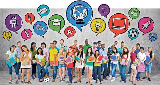Higher education requirements in Spain