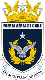 Requirements to enter the FACH (Chilean Air Force).