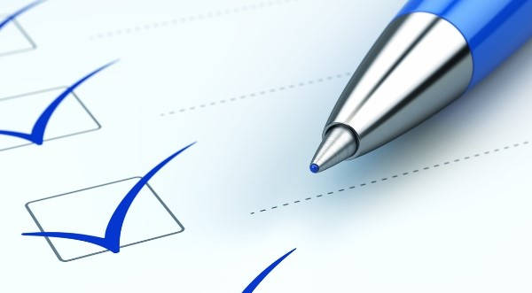Requirements for registering a company on the Business Registry checklist