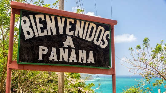 Requirements for traveling to Panama 1