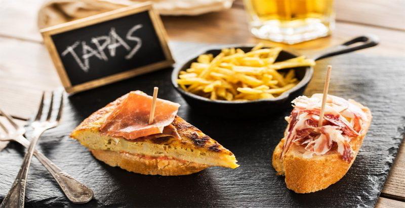 Tapas-Food-Spain