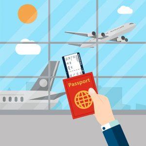 Tickets-Spain-Travel