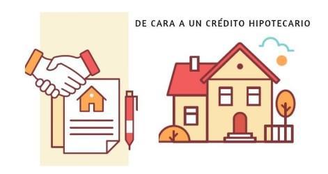 Trámites de un Crédito Hipotecario