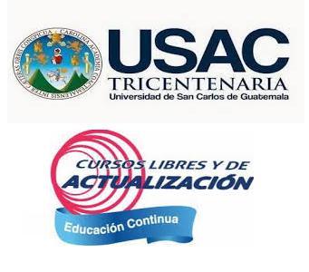USAc course certificate