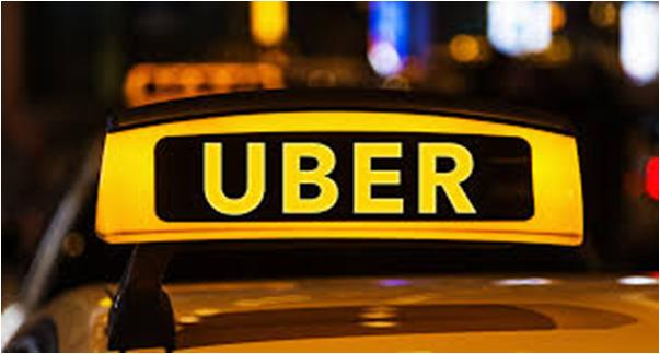 Requirements for Uber Guatemala