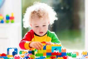 10 mejores regalos para un niño de 1 año: repase esto