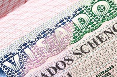 Family reunification visa