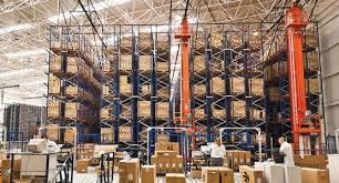 warehouses 2