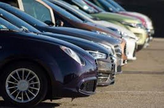 vehicle technical overhaul