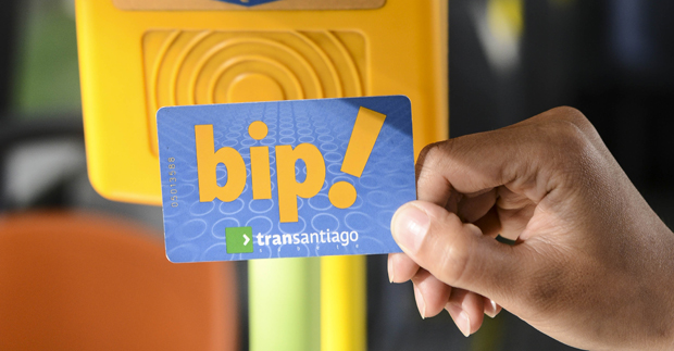 How to find out your Bip card balance