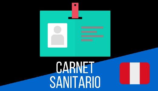 Trámites y Requisitos para Carnet de Sanidad en Perú