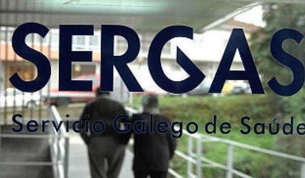 sergas medical consultation