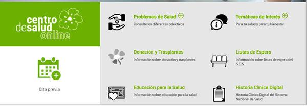 medical consultation via web