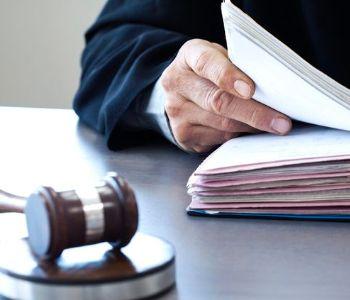 contentious divorce application