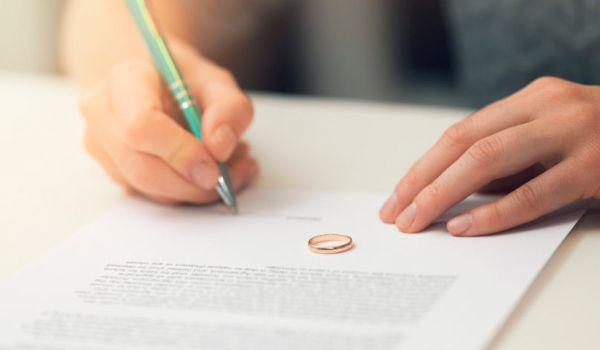 contentious divorce