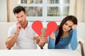Divorce claim Peru