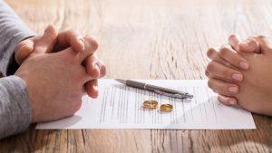 Trámites y Requisitos para divorcio en Chile