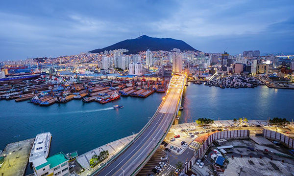 documentation for traveling to South Korea