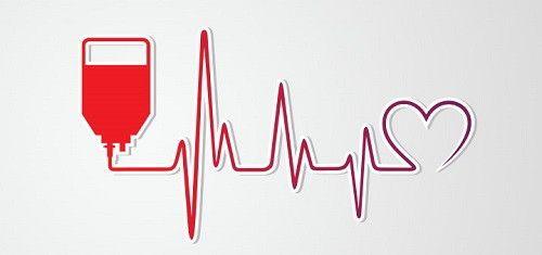 donar sangre es vida