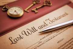 When to make a will?