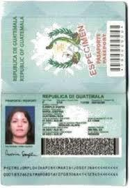 passport issuance