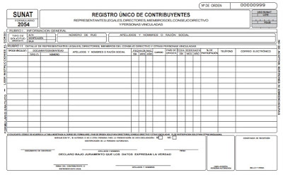 form-2054