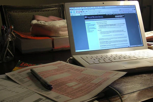 completed form 2119 online