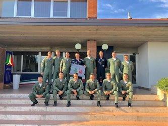 Enter the requirements to enter the FACH (Chilean Air Force)