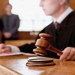 legal judge