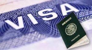 la visa latina