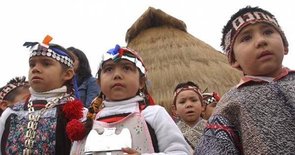 mapuche-chile