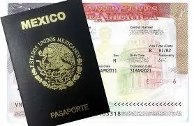 Doumentos Mexico