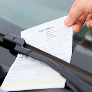 most common fines