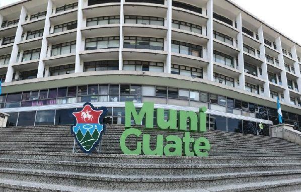 Municipality of guatemala