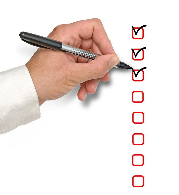 Requirements to be a notary in third category circles