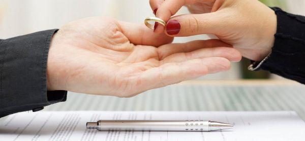 steps to follow for divorce litigation